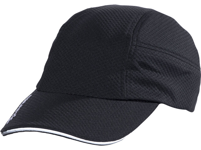 Craft Running Casquette, black
